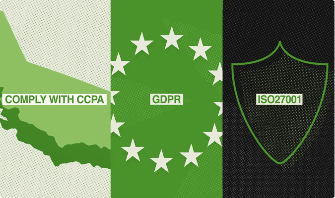 Privacy, Security and Third-Party Risk Software | GDPR, CCPA