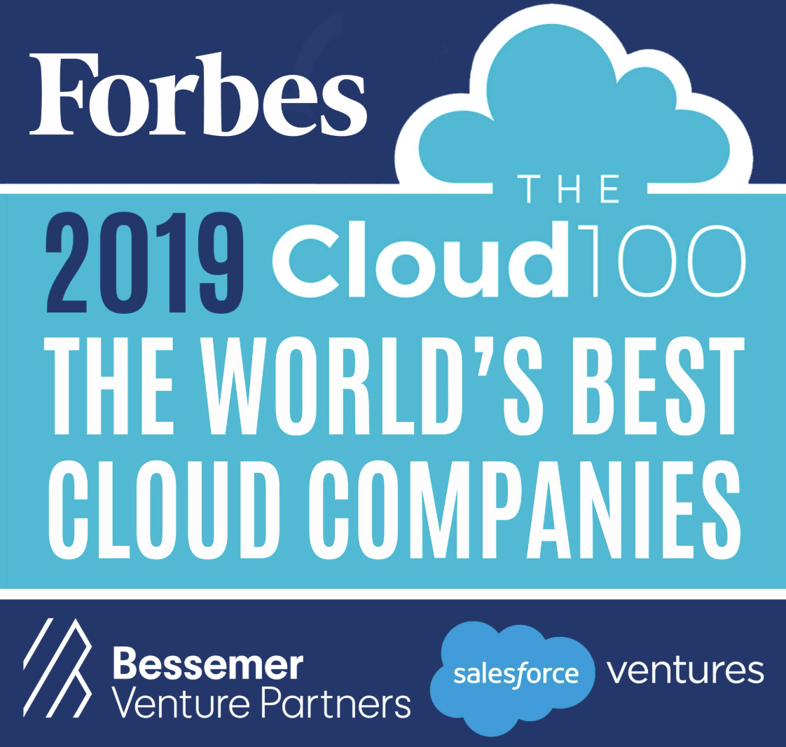 Forbes Cloud 100: The World's Best Cloud Companies