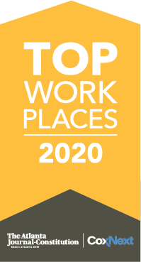 2020 Top Workplaces