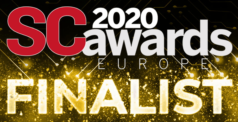 OneTrust Named SC Awards Europe Finalist