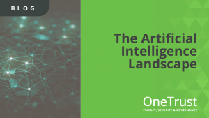 The Artificial Intelligence Landscape Blog