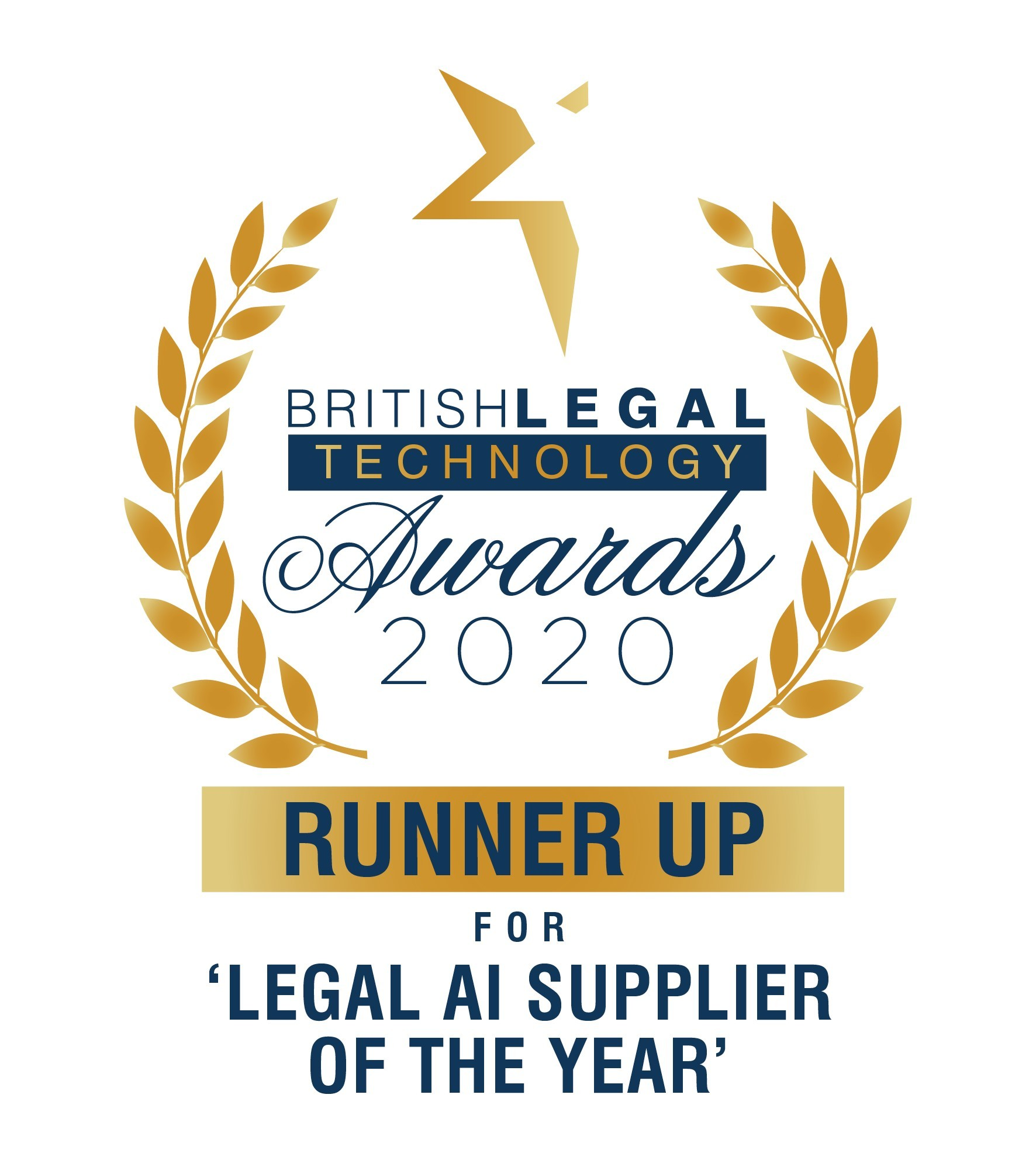 Legal AI Supplier of the Year
