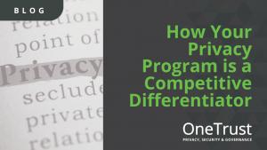 Privacy Program