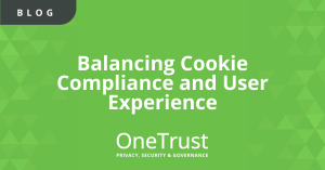 Balancing Cookie Compliance and User Experience
