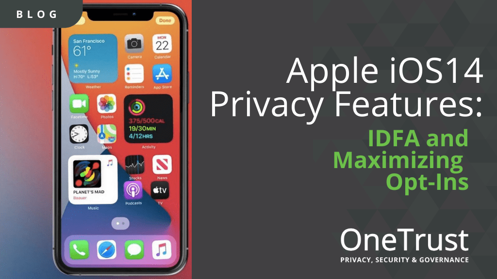 apple ios 14 privacy features