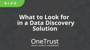 data discovery solution