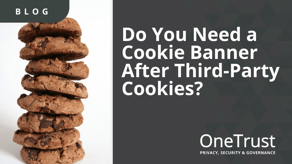 cookie banners third-party cookies
