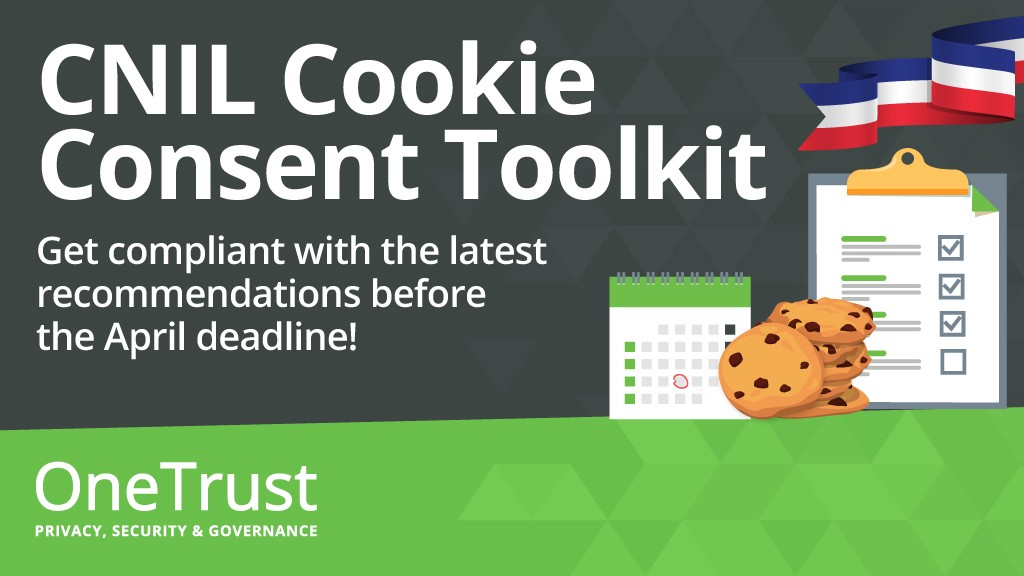 CNIL Cookie Guidelines