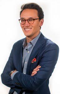 The speaker Alex Bermudez's profile image