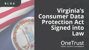 Virginia Privacy Regulation