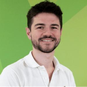 The speaker Matteo Quartieri's profile image