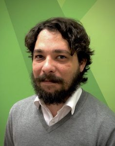 The speaker Efrain Castaneda's profile image