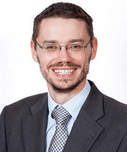 The speaker Phil Lee's profile image