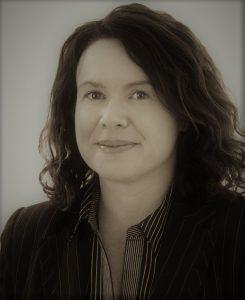 The speaker Leonie Power's profile image