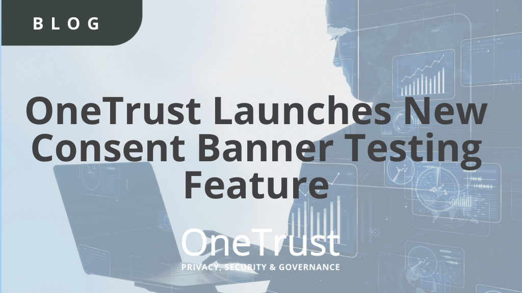 consent banner testing feature