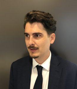 The speaker Stijn Boonstra's profile image