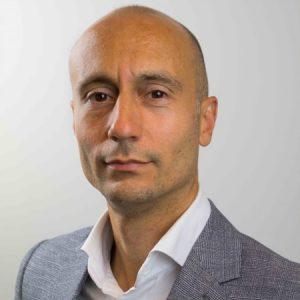 The speaker Bram Hoovers's profile image