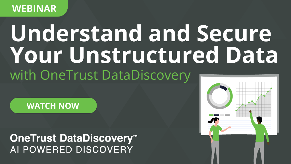 Unstructured Data Discovery