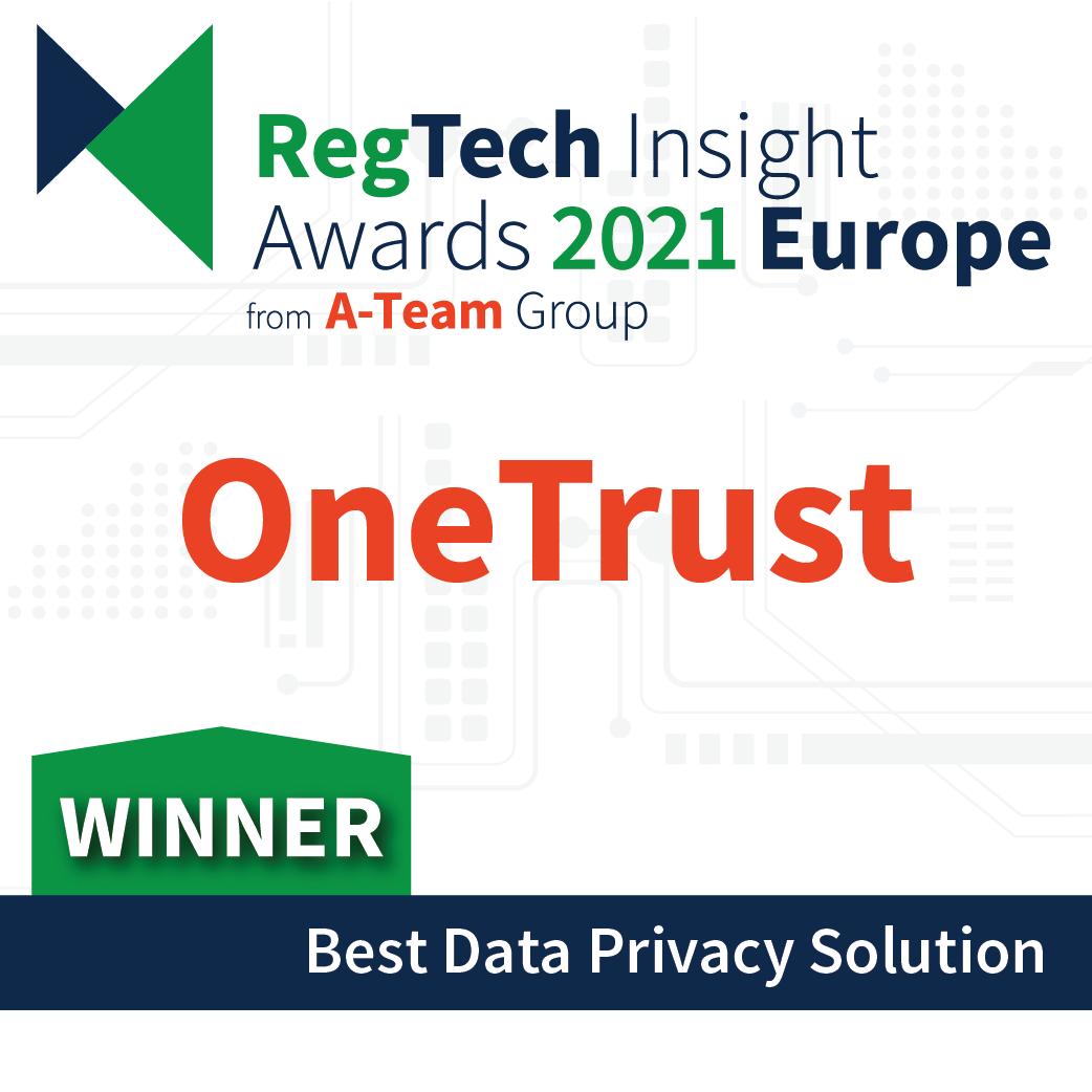 RegTech Insight Awards