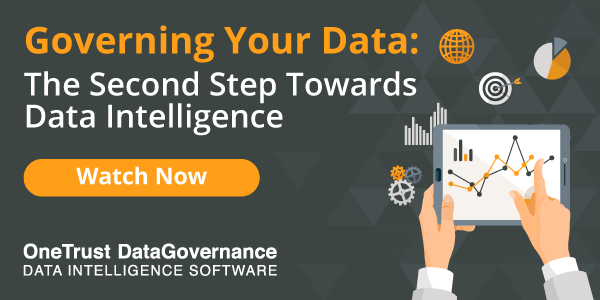 Governing Your Data