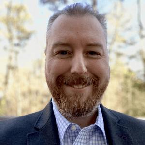 The speaker Colin Henderson's profile image