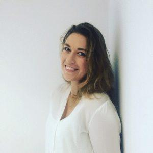 The speaker Laura Siebring's profile image