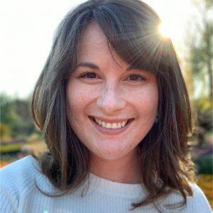The speaker Ashley Haynes's profile image