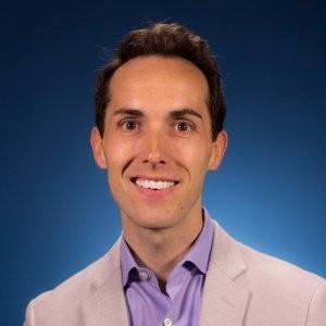 The speaker Blake Brannon's profile image