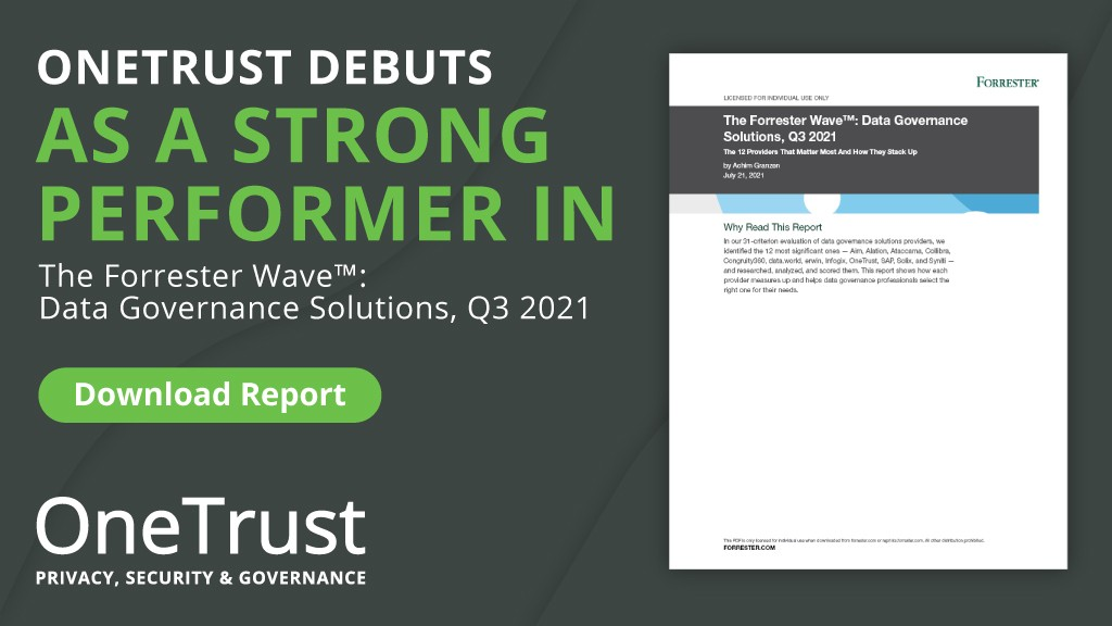 data governance solutions