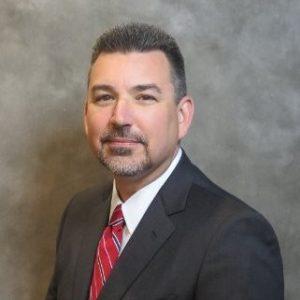 The speaker Paul Kooney's profile image