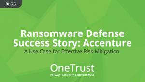 Accenture Ransomware Attack