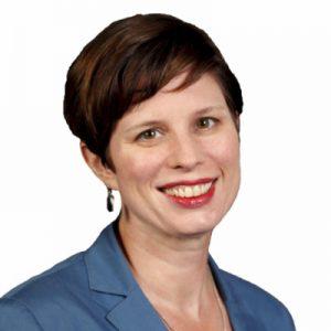 The speaker Pam Fitzpatrick's profile image