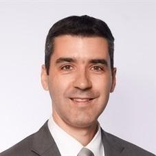 The speaker Olivier Proust's profile image