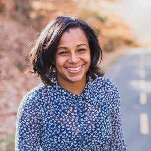 The speaker Asha Palmer's profile image