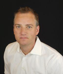 The speaker Justin Henkel's profile image