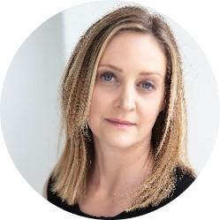 Alexandra Ross TrustWeek