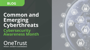 Common and Emerging Cyberthreats