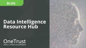Data Intelligence Resource Hub